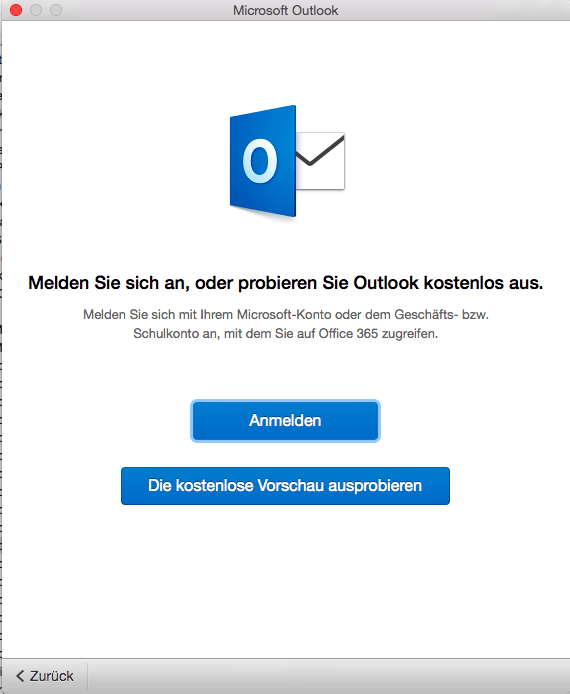 Outlook 2016 Assistent